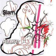 """Slam, Azure (12"""")"""