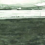 Loscil, Sketches From New Brighton (CD)