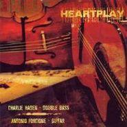 Charlie Haden, Heartplay (LP)