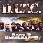 D.I.T.C., Rare & Unreleased, Volume 2(CD)