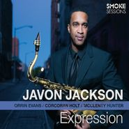 Javon Jackson, Expression (CD)