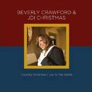 Beverly Crawford, Beverly Crawford & Jdi Christm (CD)