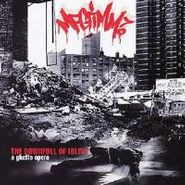 MF Grimm, The Downfall Of Ibliys: A Ghetto Opera (CD)