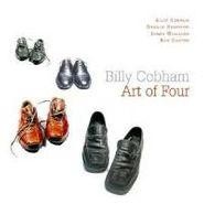 Billy Cobham, Art Of Four (CD)