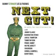 "Bunny ""Striker"" Lee, Next Cut! Dub Plates, Rare Sides & Unreleased Cuts (LP)"