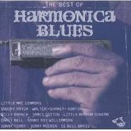 Various Artists, Best Of Harmonica Blues (CD)