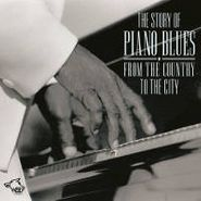 Various Artists, Story Of Piano Blues: From The Country To The City (CD)