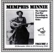 Memphis Minnie, Complete Post-War Recordings Vol. 1 1944-1946