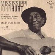 Mississippi John Hurt, Stack O' Lee Blues (CD)
