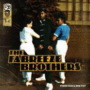 "Fabreeze Brothers, Power Man & Iron Fist (12"")"