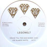 """Legowelt, Los Alamos Motel (12"""")"""