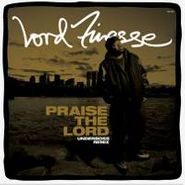 """Lord Finesse, Praise The Lord (Underboss Remix) (12"""")"""