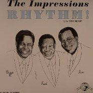 """The Impressions, Rhythm! / Star Bright (7"""")"""