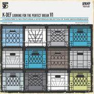 K-Def, Looking For The Perfect Break - Vol. 1 (LP)