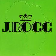 J Rocc, Taster's Choice, Vol. 6