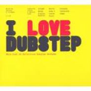 Various Artists, I Love Dubstep (CD)