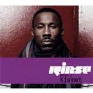 Kismet, Rinse: 12 (CD)