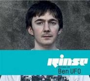 Ben UFO, Rinse 16: Mixed By Ben UFO (CD)