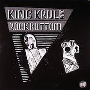 """King Krule, Rock Bottom / Octopus (12"""")"""