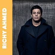 "Richy Ahmed, Rinse: 23 (12"")"