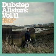 J:Kenzo, Vol. 11-Dubstep Allstars (CD)