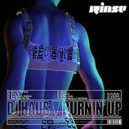 DJ Haus, Burnin' Up (CD)