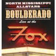 North Mississippi Allstars, Boulderado: Live At The Fox (CD)