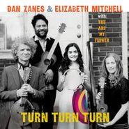 Dan Zanes, Turn Turn Turn (CD)