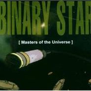 Binary Star, Master Of The Universe (CD)