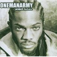 One Man Army, Project: F.e.t.u.s. (CD)
