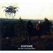 Darkthrone, New Wave Of Black Heavy Metal (CD)
