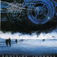 Darkthrone, Soulside Journey (CD)
