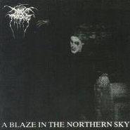 Darkthrone, Blaze In The Northern Sky (CD)