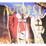 Autopsy, Acts Of The Unspeakable (CD)
