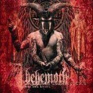Behemoth, Zos Kia Cultus (CD)