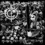 Carpathian Forest, Morbid Fascination Of Death (CD)