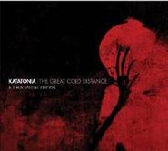 Katatonia, Great Cold Distance (CD)