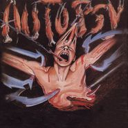 Autopsy, Severed Survival (LP)