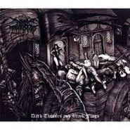 Darkthrone, Dark Thrones & Black Flags (CD)