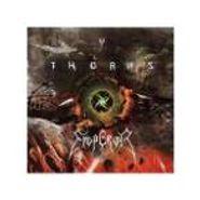 Emperor, Thorns Vs Emperor (CD)