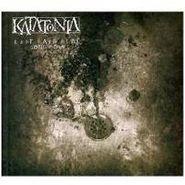 Katatonia, Last Fair Deal Gone Down (CD)