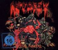 Autopsy, Mental Funeral: Special Editio (CD)