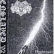 Enslaved, Yggdrasill (CD)