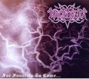 Katatonia, For Funerals To Come (CD)