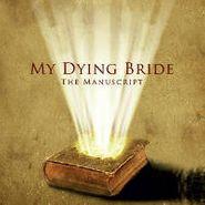 My Dying Bride, Manuscript (ep) (CD)