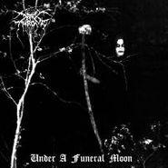 Darkthrone, Under A Funeral Moon (CD)