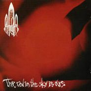 At The Gates, The Red In The Sky Is Ours (LP)