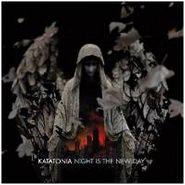 Katatonia, Night Is The New Day (CD)