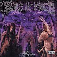 Cradle Of Filth, Midian [180 Gram Vinyl] (LP)