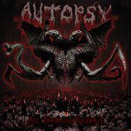 Autopsy, All Tomorrow's Funerals (LP)